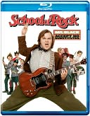 School of Rock with Jack Black