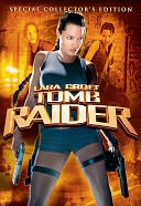 Lara Croft: Tomb Raider with Angelina Jolie
