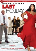 Last Holiday with Queen Latifah