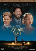 The Legend of Bagger Vance with Will Smith