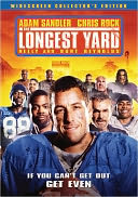 The Longest Yard with Adam Sandler