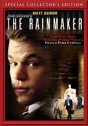 The Rainmaker with Matt Damon