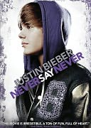 Justin Bieber: Never Say Never with Justin Bieber