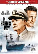 In Harm's Way with John Wayne