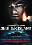 Shutter Island with Leonardo DiCaprio