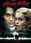 Sleepy Hollow with Johnny Depp