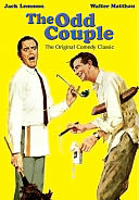 The Odd Couple with Jack Lemmon