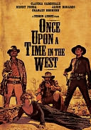 Once Upon a Time in the West with Charles Bronson