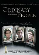 Ordinary People with Donald Sutherland