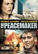 The Peacemaker with George Clooney