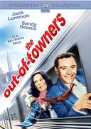 The Out-Of-Towners with Jack Lemmon