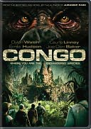 Congo with Dylan Walsh