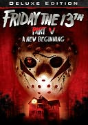 Friday the 13th, Part 5: A New Beginning with John Shepard
