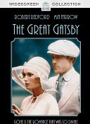 The Great Gatsby with Robert Redford