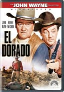 El Dorado with John Wayne