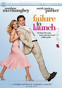 Failure to Launch with Matthew McConaughey