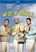 We're No Angels with Humphrey Bogart