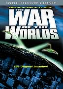 The War of the Worlds with Gene Barry
