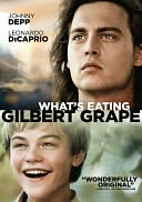 What's Eating Gilbert Grape with Johnny Depp