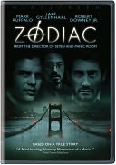 Zodiac with Mark Ruffalo