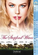 The Stepford Wives with Nicole Kidman
