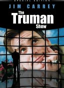 Truman Show with Jim Carrey