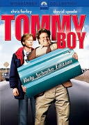 Tommy Boy with Chris Farley