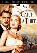 To Catch a Thief with Cary Grant