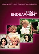 Terms of Endearment with Debra Winger