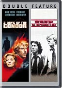 All the President's Men/Three Days of the Condor