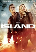 The Island with Ewan McGregor