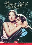Romeo & Juliet with Olivia Hussey