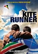 The Kite Runner with Khalid Abdalla