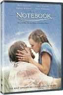 The Notebook with Ryan Gosling