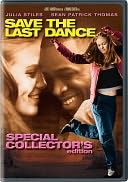 Save the Last Dance with Julia Stiles