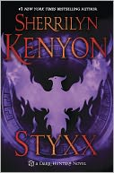 Styxx by Sherrilyn Kenyon: Book Cover