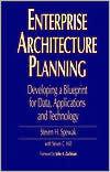 download Enterprise Architecture Planning : Developing a Blueprint for Data, Applications, and Technology book