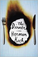 The Dinner by Herman Koch: Book Cover