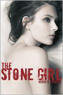 The Stone Girl by Alyssa B. Sheinmel: Book Cover