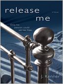 Release Me by J. Kenner: Audio Book Cover