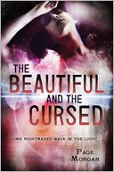The Beautiful and the Cursed by Page Morgan: Book Cover