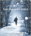 The Tragedy Paper by Elizabeth LaBan: Audio Book Cover