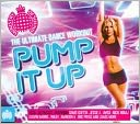 Pump It Up: The Ultimate Dance Workout: CD Cover