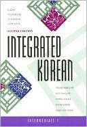 Integrated Korean by Young-Mee Cho: Book Cover