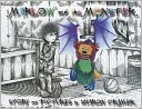 Marlow and the Monster by Sharon Cramer: Book Cover