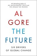 The Future by Al Gore: Book Cover