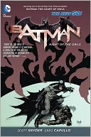Batman by Various: Book Cover