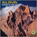 2014 Art Wolfe Wall Calendar by Art Wolfe: Calendar Cover