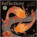 2014 Reflections Wall Calendar by Tara Sullivan: Calendar Cover