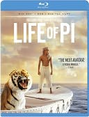 Life of Pi with Suraj Sharma